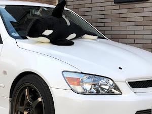 アルテッツァ SXE10 息子のカートドライブのカスタム事例画像 tarutaru さんの2020年08月13日17:33の投稿