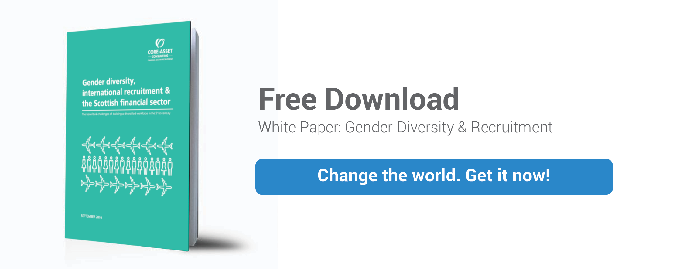 Download Gender White Paper for Free