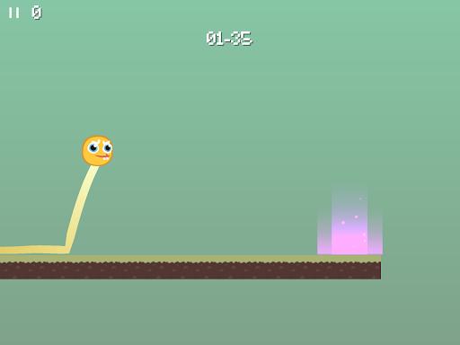 Yelly Dash screenshot 10