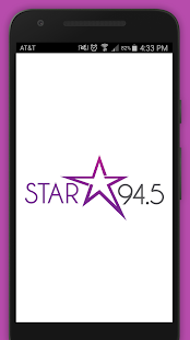 STAR 94.5- screenshot thumbnail