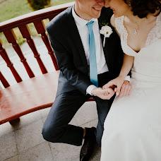 Wedding photographer Irina Bergunova (Iceberg). Photo of 22.07.2016