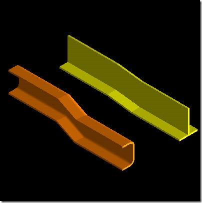 Catia Sheetmetal Design Common Shapes