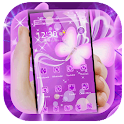 Launcher Diamond Butterfly icon