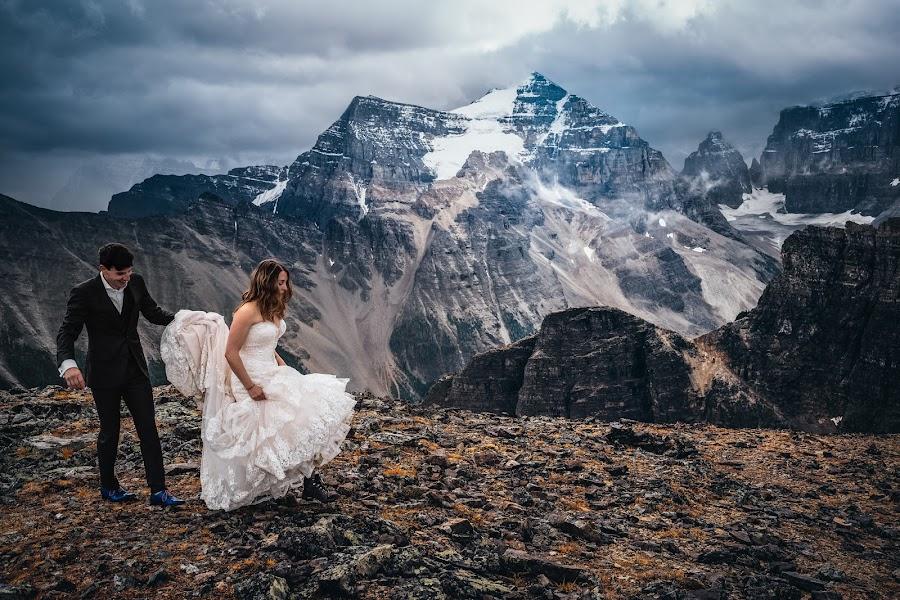 Wedding photographer Marcin Karpowicz (bdfkphotography). Photo of 18.02.2019