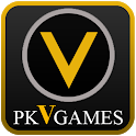 Pkv Games Online Resmi - BandarQQ - DominoQQ Apk icon