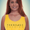 Trendage - Your Digital Closet icon