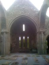 Photo: Corcomroe Abbey