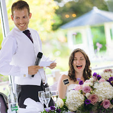 Wedding photographer Andy Chambers (chambers). Photo of 20.01.2017