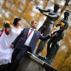 Wedding photographer Sergey Bazikalo (photosb). Photo of 23.10.2017