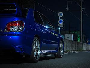 インプレッサ WRX GDA のカスタム事例画像 アッキー☆@Club Flatさんの2020年11月25日12:28の投稿