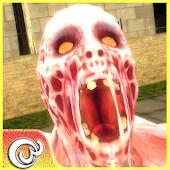 Zombie Apocalypse: Ghost War