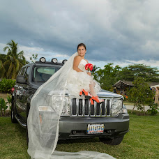 Wedding photographer Alexis Yomar Pérez (prez). Photo of 09.11.2015