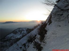 Photo: IMG_2233 sole all uscita dalla nuvola