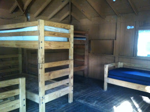 Photo: Another juniors cabin.