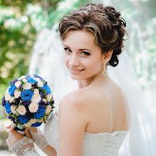 Wedding photographer Lyudmila Mulika (lmulika). Photo of 31.08.2014