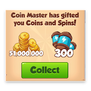 Free Spin Free Coin Daily Master