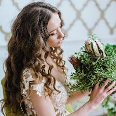Wedding photographer Pavel Pervushin (Perkesh). Photo of 16.03.2018