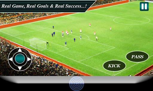 Soccer Champions Pro 2017 1.9 screenshots 2