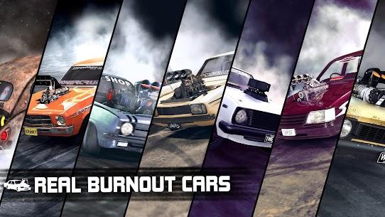 Torque Burnout MOD APK Download Free 2