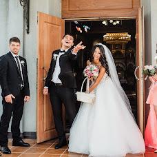 Wedding photographer Arsen Kizim (arsenif). Photo of 26.12.2017
