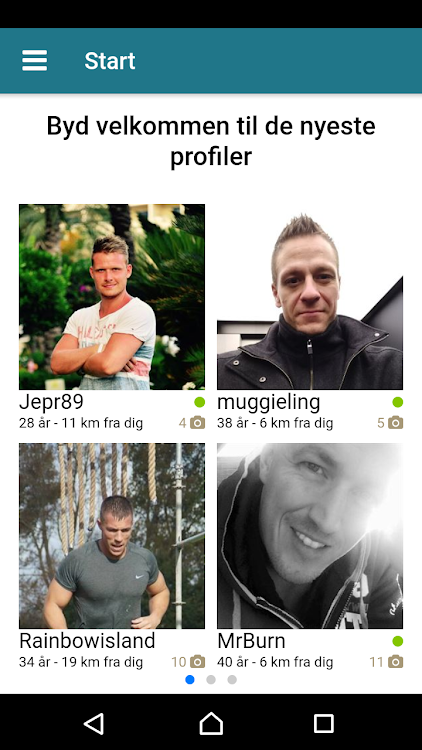 Sortera dating dk