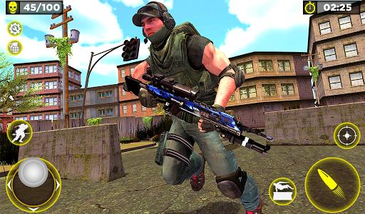 Call of Fps Shooting Duty - Counter Modern Warfare 3 screenshots 9