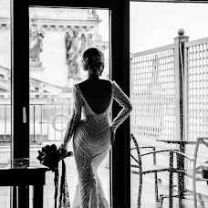 Wedding photographer Grigoriy Karpov (grishkarpov). Photo of 16.05.2018
