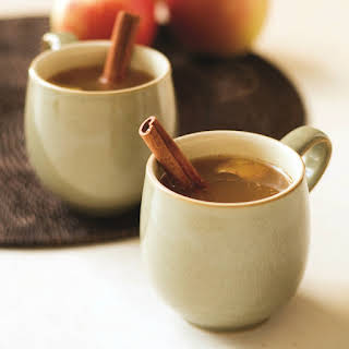 Tipsy Hot Apple Pie Cider.