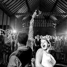 Wedding photographer Lloyd Richard (LloydRichard). Photo of 04.12.2017