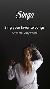 Singa: Free Karaoke & Lyrics - náhled