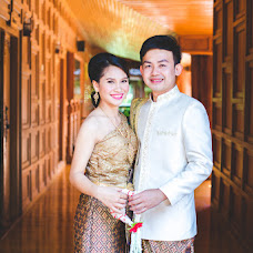 Wedding photographer Anat Duangjun (AnatDuangjun). Photo of 17.02.2016