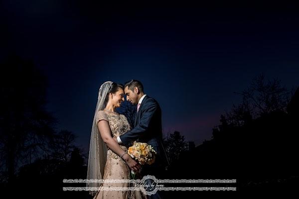 Wedding photographer Imran Mirza (mirza). Photo of 28.06.2015