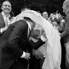 Wedding photographer Libor Dušek (duek). Photo of 11.10.2018