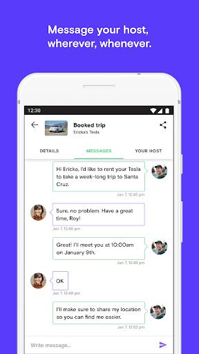 Turo - Better Than Car Rental 20.7.1 screenshots 4