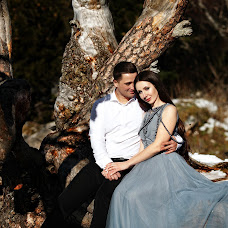 Wedding photographer Viktoriya German (ViktoriaGerman). Photo of 08.11.2016