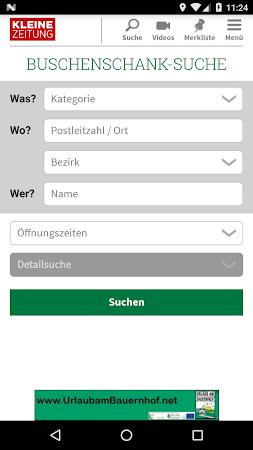 Buschenschenken Steiermark 1.8 screenshot 1298902