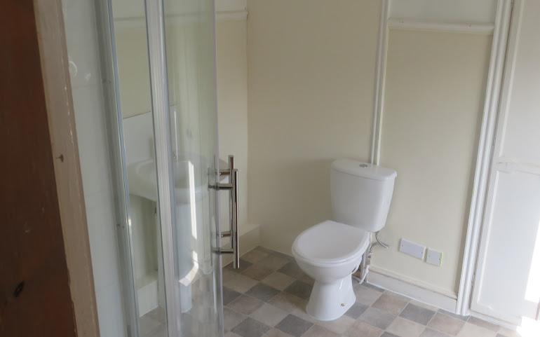 Single En-Suite room to let