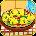Pizza Maker Chef-COOKING mama icon