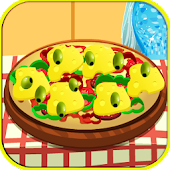 Pizza Maker Chef-COOKING mama