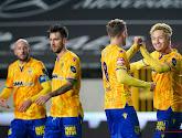 STVV heeft met 1-0 gewonnen van Beerschot