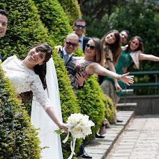 Свадебный фотограф Giuseppe Boccaccini (boccaccini). Фотография от 22.05.2017