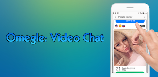 Omegle: Random Video Chat - by Loves Apps - Social Category - 46