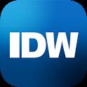 IDW Comics icon
