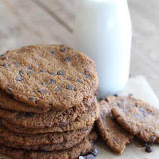 Chocolate Chip Cookies Without Butter Recipes