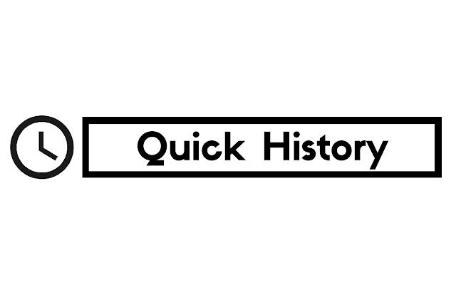 Quick History
