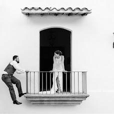 結婚式の写真家Jesus Ochoa (jesusochoa)。25.08.2017の写真