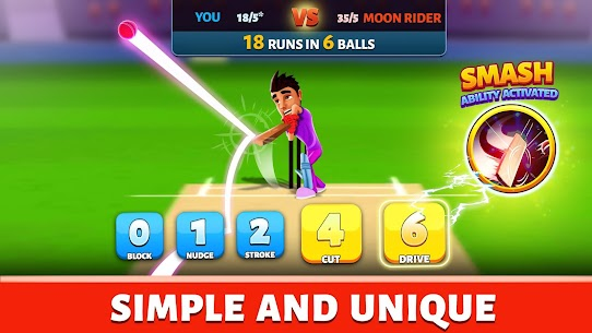 Hitwicket Superstars MOD APK (Unlimited Money) 2