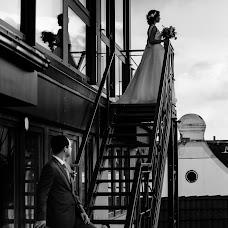 Wedding photographer Sasch Fjodorov (Sasch). Photo of 08.02.2018