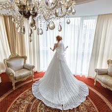 Wedding photographer Dmitriy Gievskiy (DMGievsky). Photo of 05.09.2017