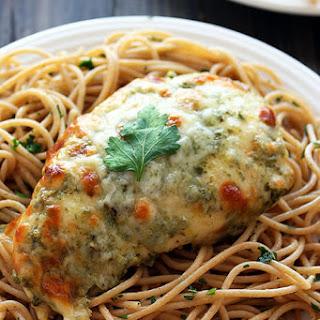 No Carb Chicken Parmesan Recipes.